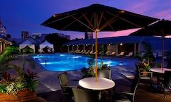 プールのあるホテル・旅館
