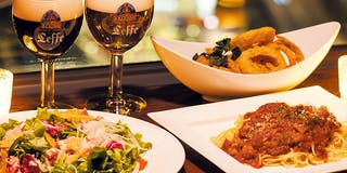 ビアレストラン&バー J.VIGO 料理一例