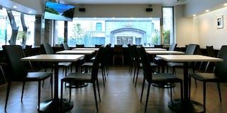レストラン一例