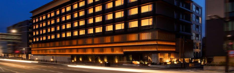 ホテルセンレン京都東山清水