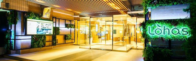 スーパーホテルLohas池袋駅北口