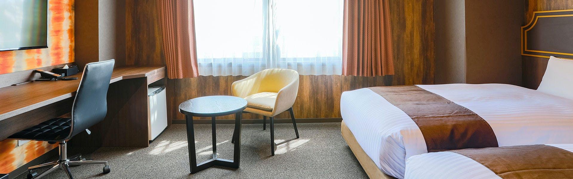 記念日におすすめのホテル・ホテルウィングインターナショナルセレクト熊本の写真3