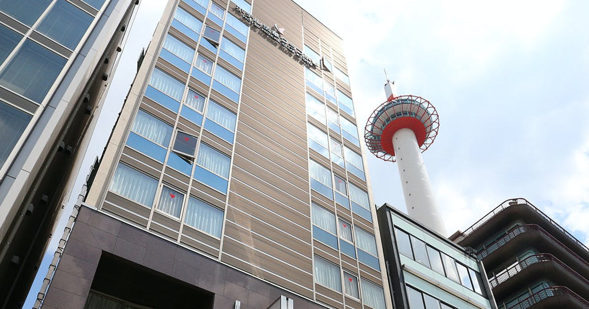 ホテル法華クラブ京都 - 宿泊予約は[一休.com]