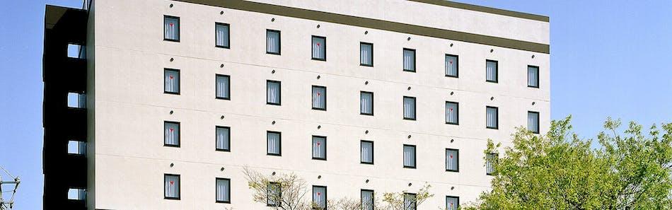 グリーンリッチホテル広島新幹線口(人工温泉 二股湯の華)