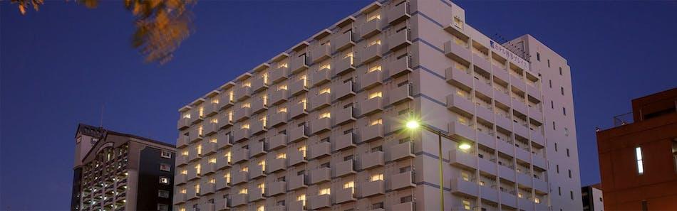 ホテル博多プレイス