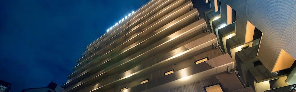 クインテッサホテル福岡天神南