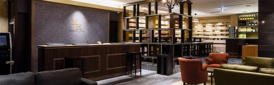 目黒ホリックホテル(旧ホテルレオン目黒)(2020年3月16日リブランドオー プン)