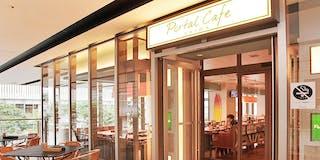 カフェダイニング「Portal Cafe AKIBA」