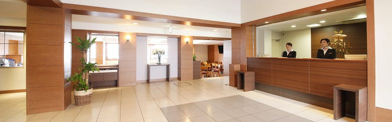 ベッセルホテル倉敷