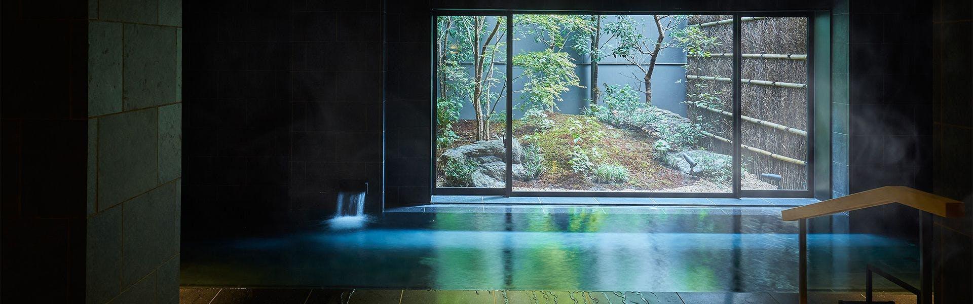 記念日におすすめのホテル・【温泉旅館 由縁別邸 東京代田】の写真3
