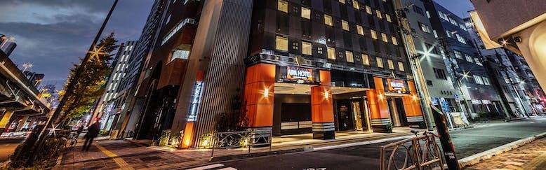 アパホテル〈秋葉原駅北〉
