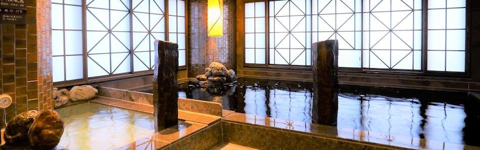 天然温泉 豊穣の湯 ドーミーイン池袋