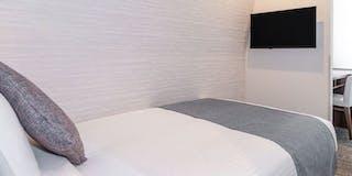 【リニューアル】スタンダードシングル ※客室写真は一例となります