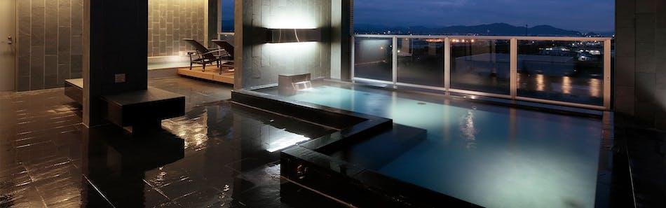 カンデオホテルズ静岡島田(CANDEO HOTELS)