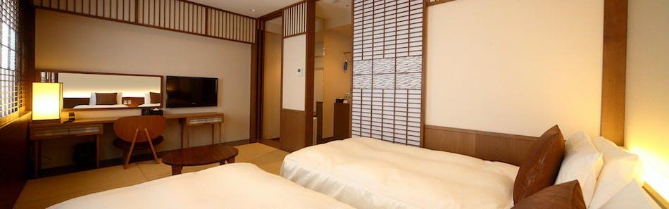 ホテルサンルート熊本