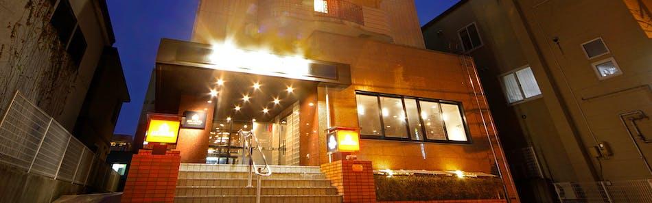 アパホテル〈青森駅東〉