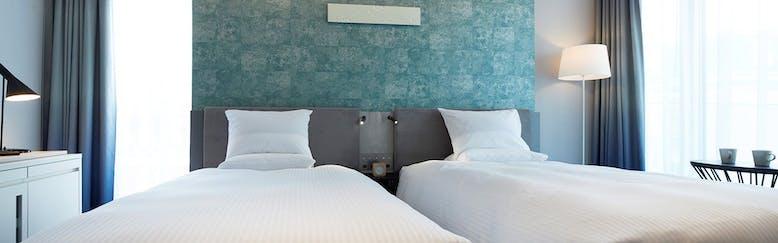 JR東日本ホテルメッツ 札幌