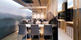 レストラン「さかなや 珠洲 ~SUZU~」