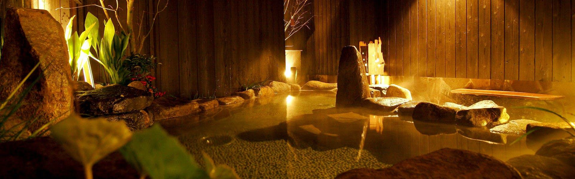 記念日におすすめのホテル・天然温泉 六花の湯 ドーミーイン熊本の写真3