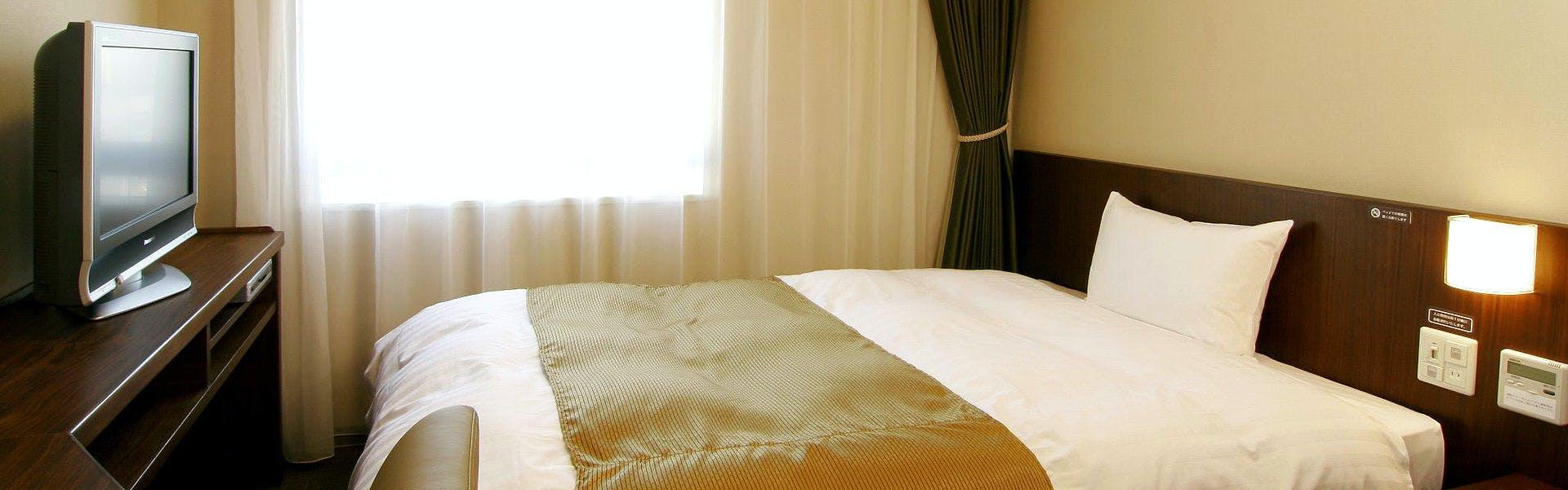 記念日におすすめのホテル・天然温泉 六花の湯 ドーミーイン熊本の写真2