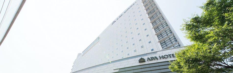 アパホテル〈金沢駅前〉
