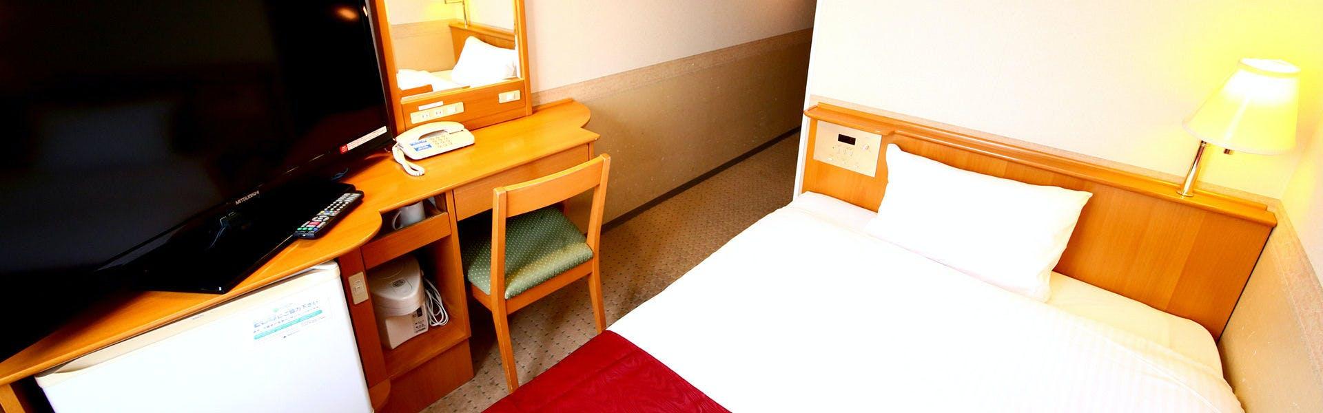記念日におすすめのホテル・【アパホテル〈高崎駅前〉】 の空室状況を確認するの写真2