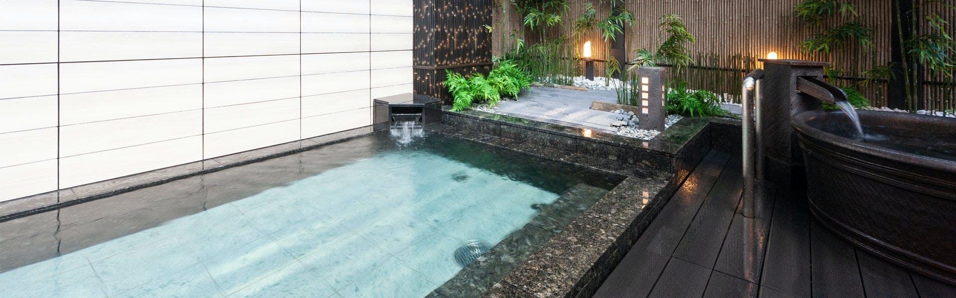 お風呂一例