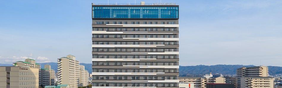 HOTEL BAYGULLS (ホテル ベイガルズ)