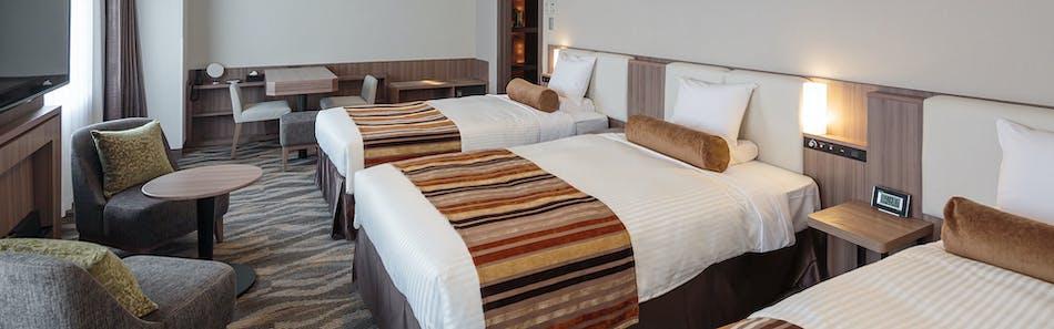 ホテルマイステイズプレミア堂島