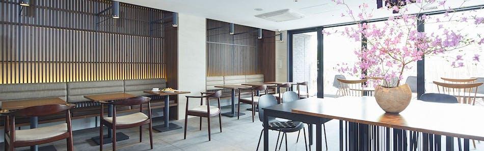 京都 糸屋ホテル kyoto ITOYA hotel
