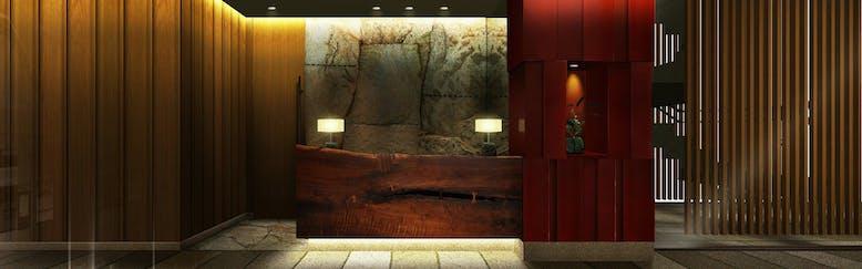 ホテルヒラリーズ赤坂 (旧:ホテルフェリーチェ赤坂 by RELIEF)
