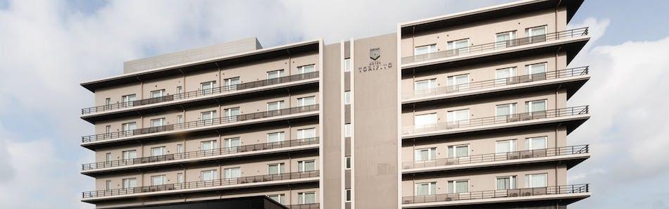 ホテル・トリフィート柏の葉