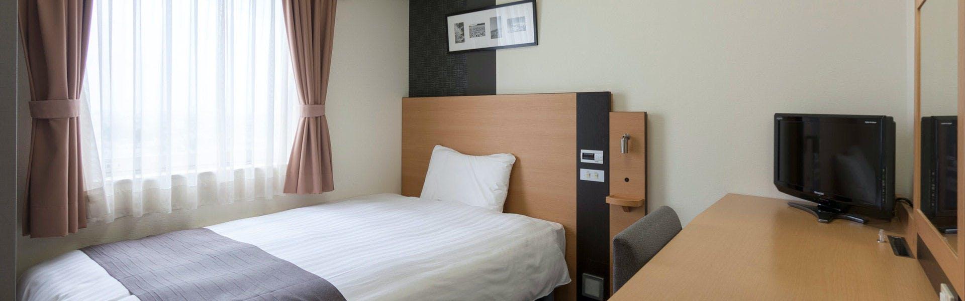 記念日におすすめのホテル・【コンフォートホテル天童】 の空室状況を確認するの写真3