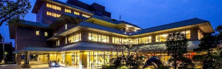 KKRホテル熊本(国家公務員共済組合連合会 熊本共済会館)