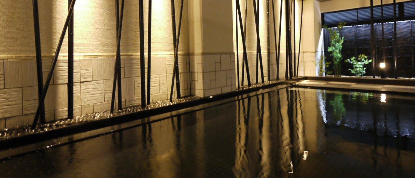 天然温泉 華楽の湯 姫路キヤッスルグランヴィリオホテル -ルートインホテルズ-