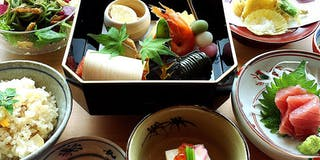 日本料理 はりま