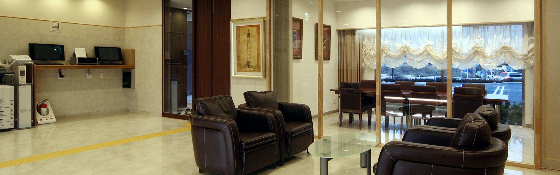 記念日におすすめのホテル・【ラクシオ・イン】の写真2