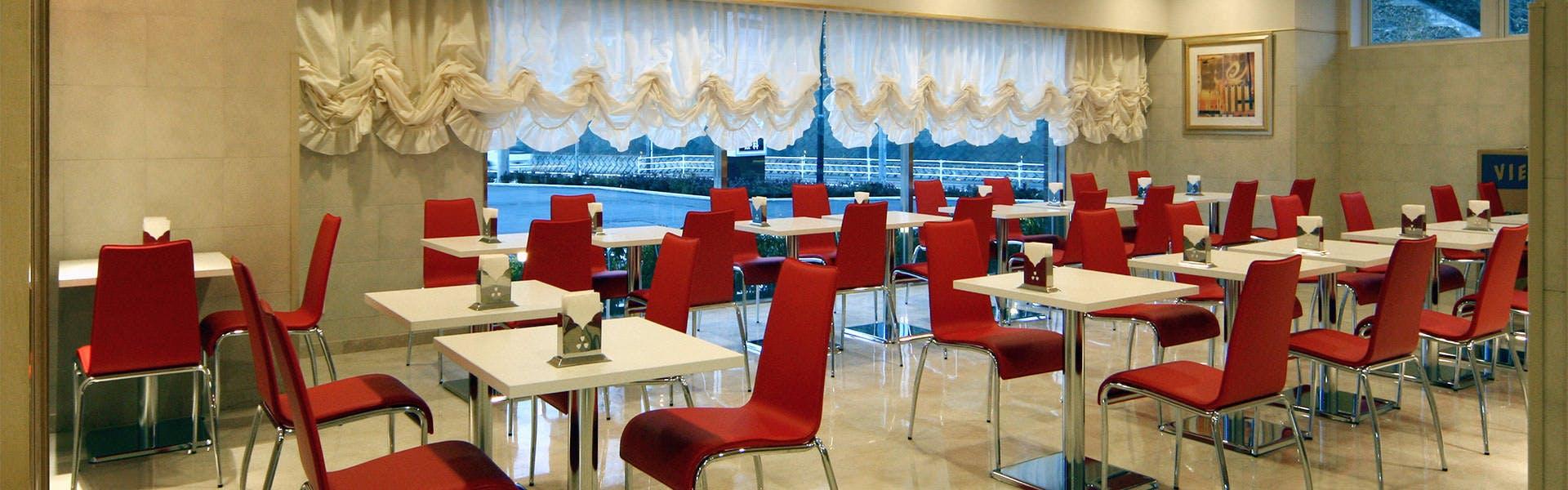 記念日におすすめのホテル・【ラクシオ・イン】の写真3