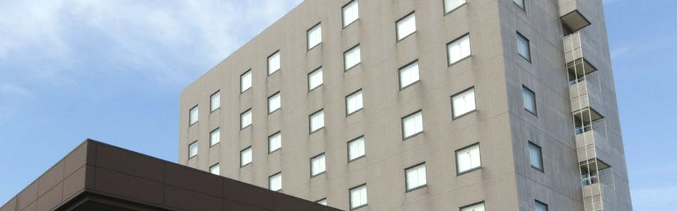 ホテルエコノ小松