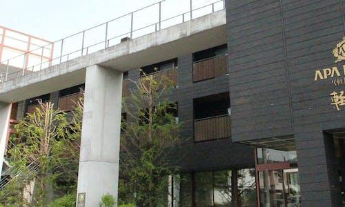 ビジネスホテル 軽井沢駅