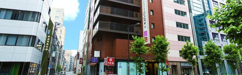 ホテル日本橋サイボー