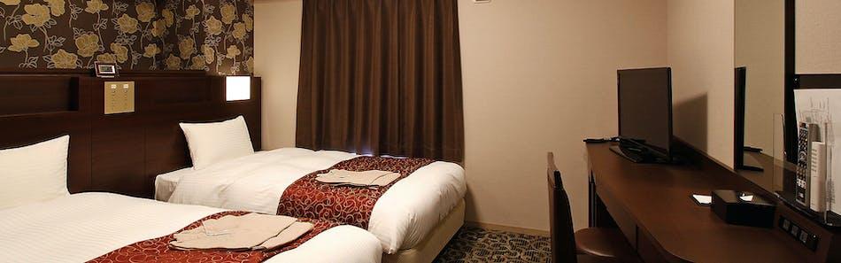 HOTEL LINKS NAMBA
