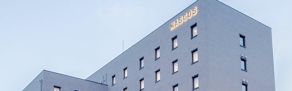 MASCOS HOTEL ( マスコスホテル 益田温泉)