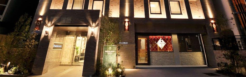 AMISTAD HOTEL(アミスタホテル福岡)