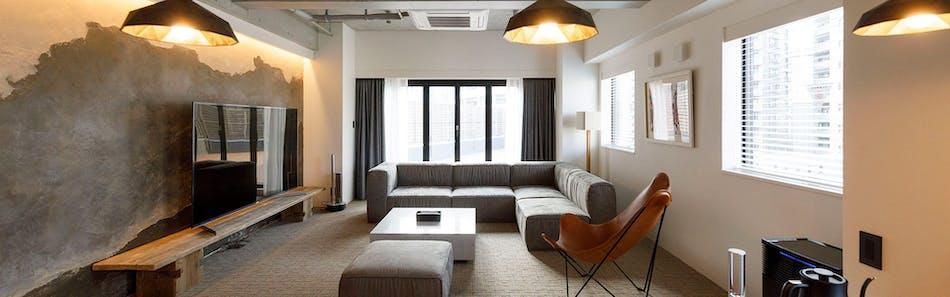 Hotel Mei福岡天神