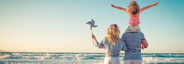 お得なポイント倍増プランや、お子様向け特典付などご家族・グループ旅行を応援する特別プラン