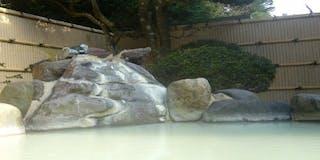 大湧谷温泉(にごり湯)