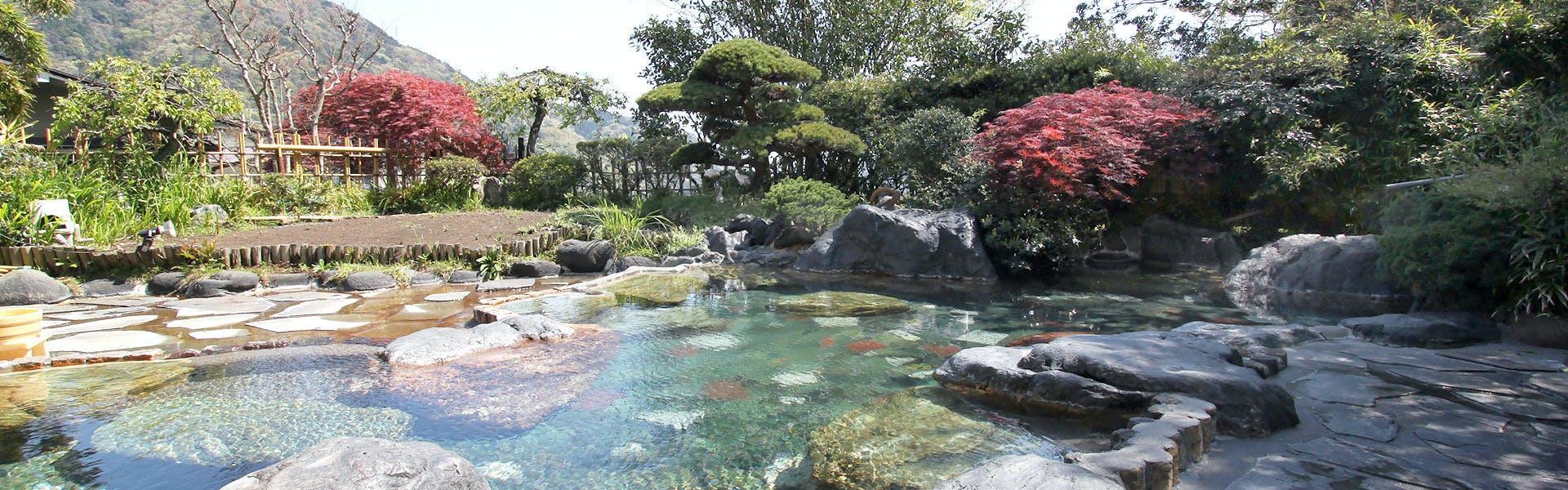 記念日におすすめのホテル・温泉旅館 湯さか荘の写真1