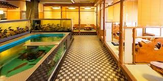 水族館割烹