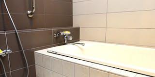 客室風呂一例